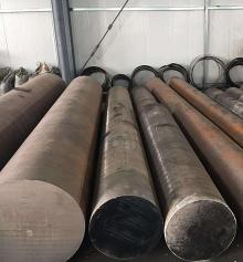 热作模具钢厂对钢的力学性能要求较高